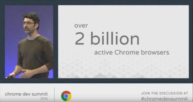 Sono 2 Miliardi gli utenti che utilizzano Google Chrome 2 HTNovo
