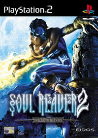 Legacy%2Bof%2BKain%2BSoul%2BReaver%2B2 - Legacy of Kain Soul Reaver 2