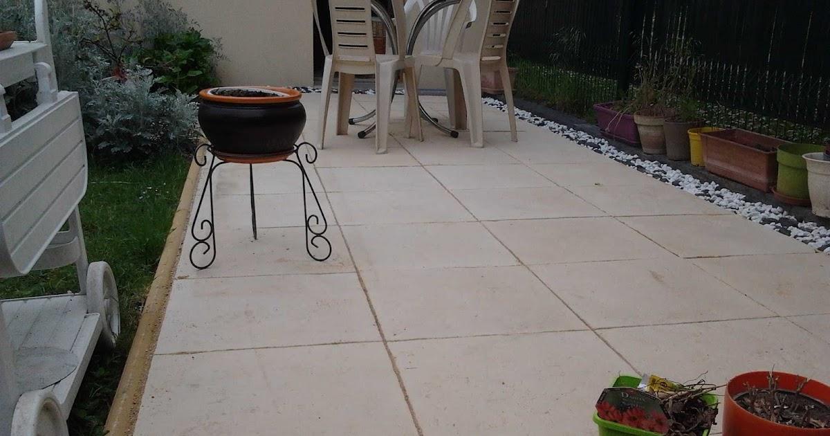 je fais construire ma maison une deuxi me terrasse 1 1. Black Bedroom Furniture Sets. Home Design Ideas