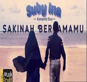 Suby & Ina Sakinah Bersamamu (OST Rahasia Si Marbot Ganteng)