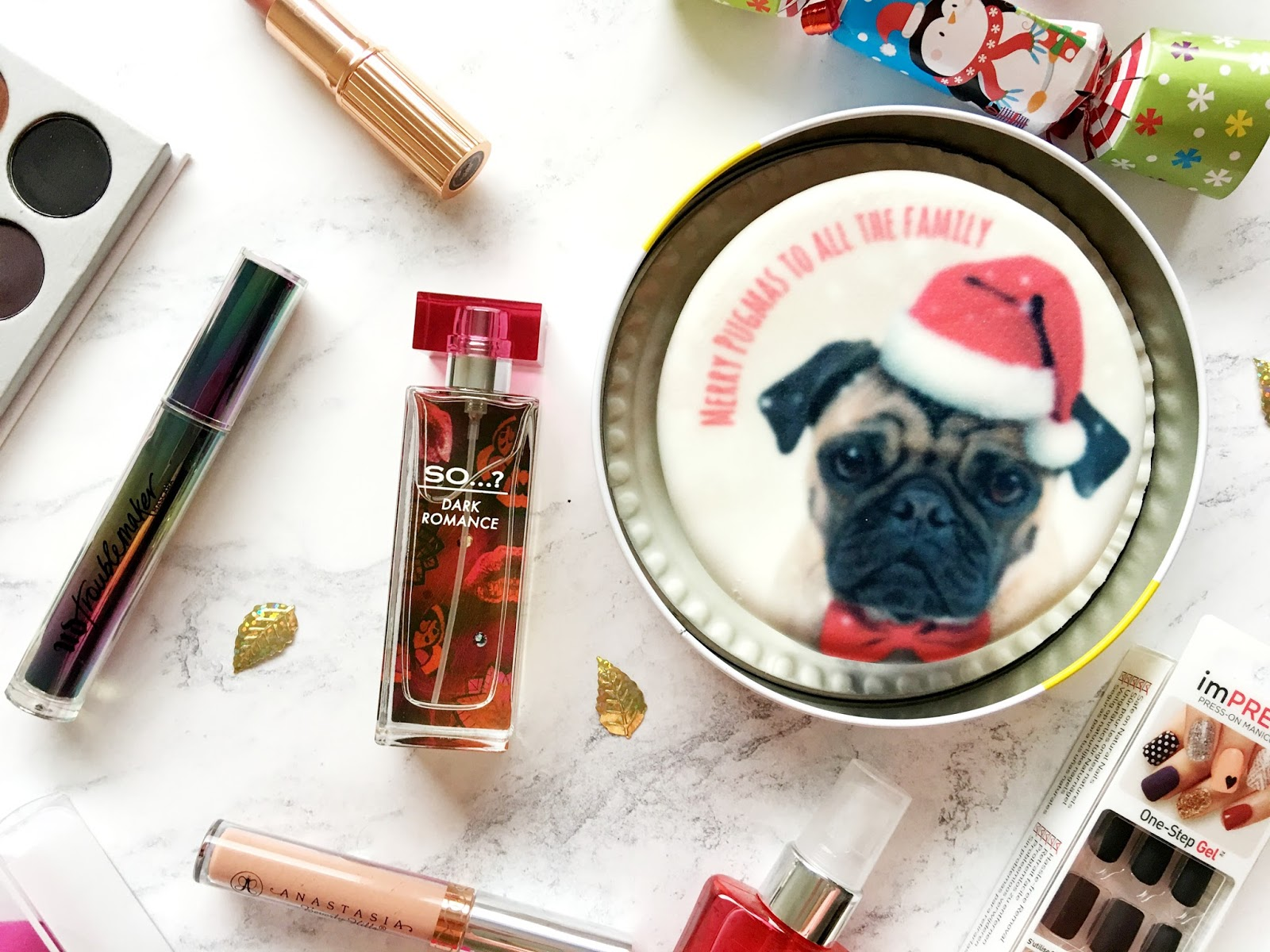 A Christmas Gift Guide for Her
