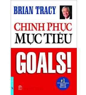 Chinh phục mục tiêu - Brian Tracy