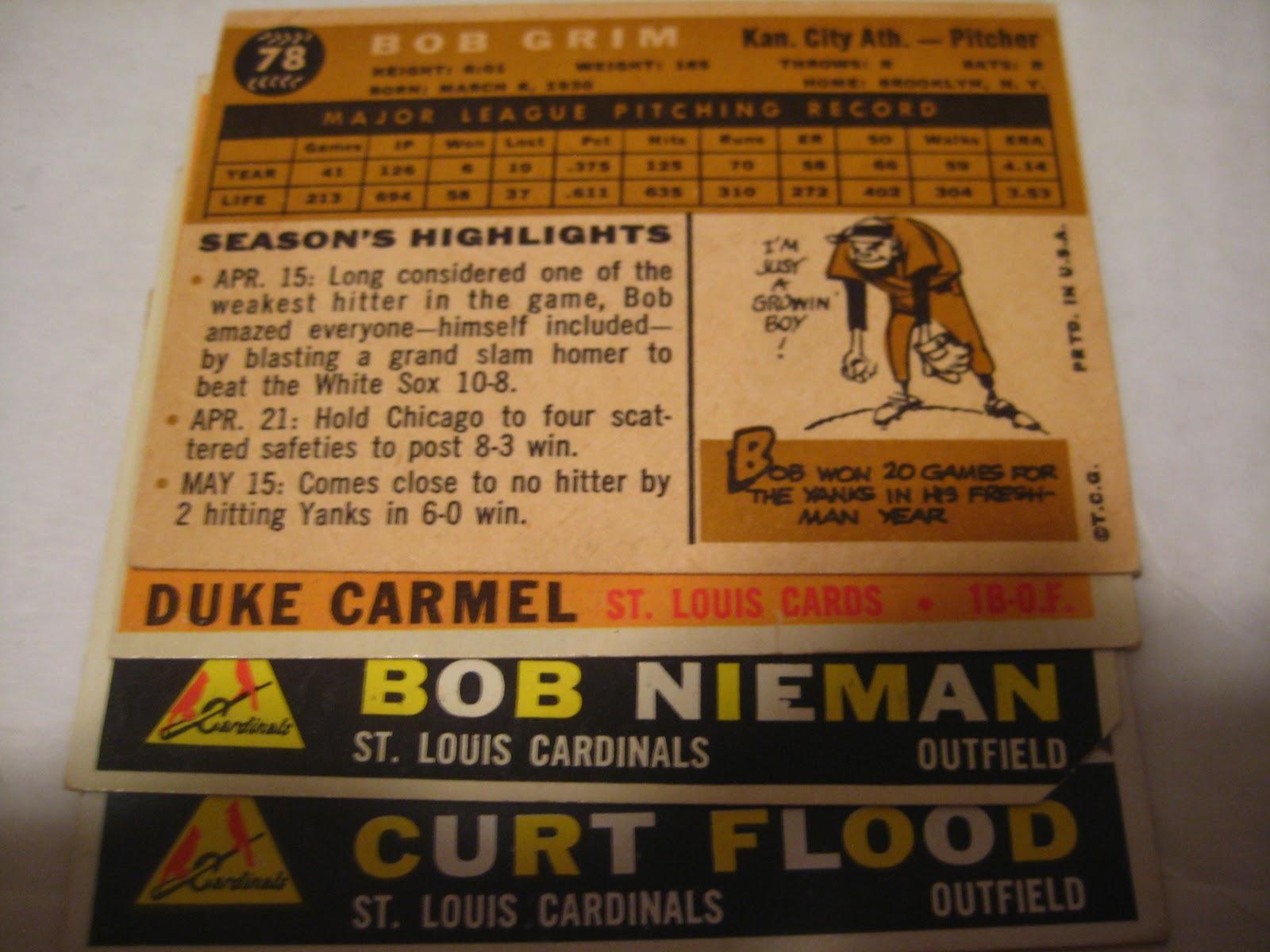Baseball Cards Come to Life!: Coke and vintage