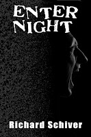 Cover for Enter Night