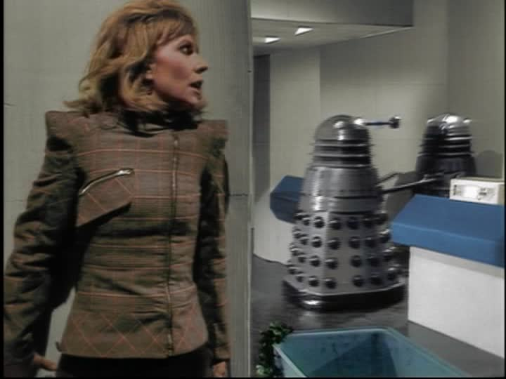 Classical Gallifrey: Serial 68: The Planet of the Daleks