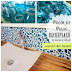 Mason Jar Mosaic Backsplash Tutorial