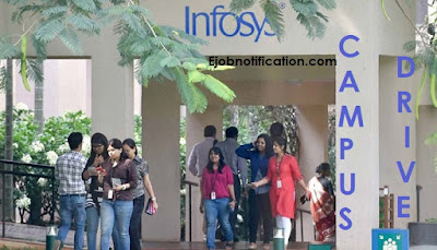 Infosys Off Campus Drive 2018 for Freshers Across India as Trainee Software Engineer Apply online