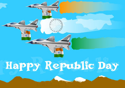 Happy Republic Day 2017 Whatsapp DP Pics HD Images