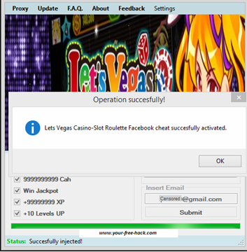Online roulette cheat system