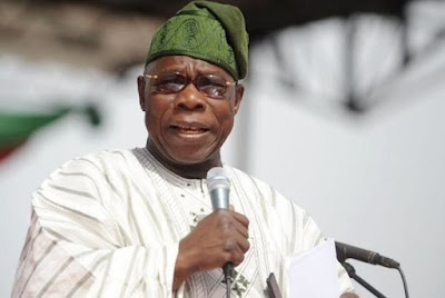 Obasanjo says Buhari's Government Is Very Incompetent; calls for New Leadership in 2019