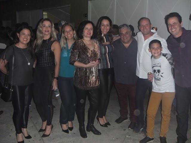 Animação total: Festa dos Bixos é sucesso de público