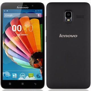 Cara Flashing Lenovo A850+ 4.2.2 Aman 100% Work