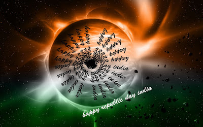 Happy Republic Day 2017 Greetings Cards