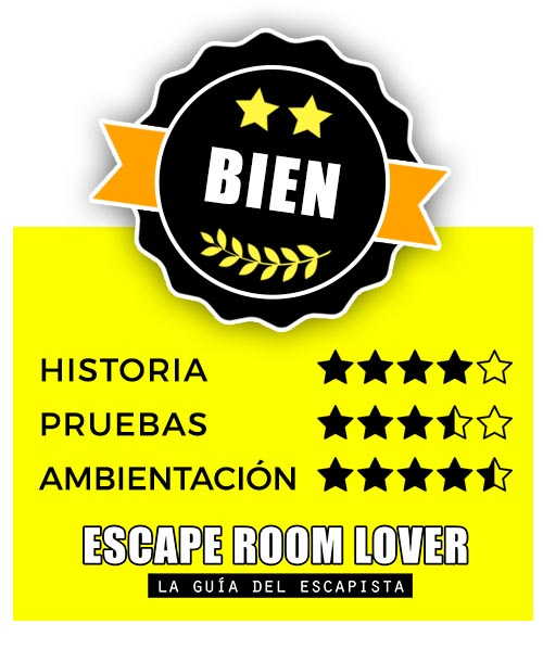 Questory - Saw experience - Escape Room - Opiniones