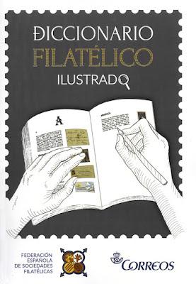 Diccionario Filatélico Ilustrado