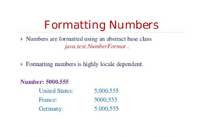 How to add comma into number by formatting