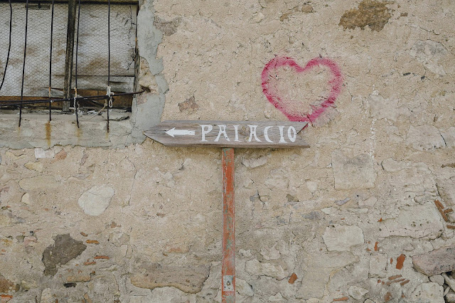palacio de hoyuelos - blog mi boda