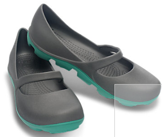 Crocs:  Women's Duet Sport Mary Jane Flats = $22.98 Shipped! Regularly $50 Shipped!