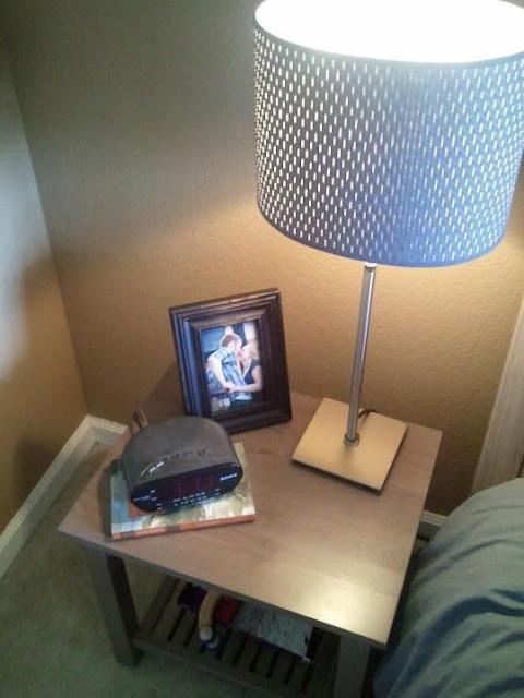 Life's Unexpected Joys: Bedroom Remodel Update