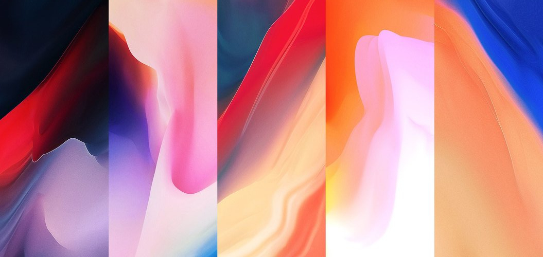 [Download] OnePlus 6 Wallpapers By Hampus Olsson