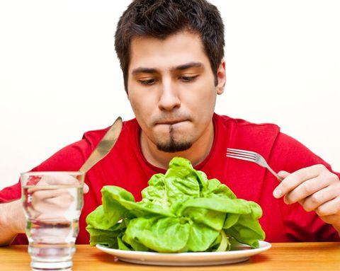 Kepadatan Tulang Berkurang Akibat Makanan