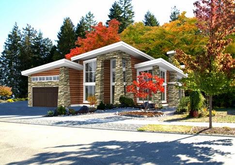 Descargar planos de casas y viviendas gratis fotos de planos de plantas de casas vivienda - Modelos de casas de piedra ...