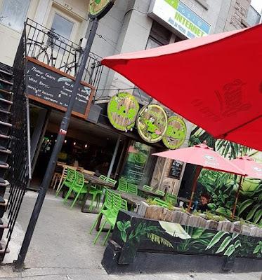 La Panthère Verte Montreal
