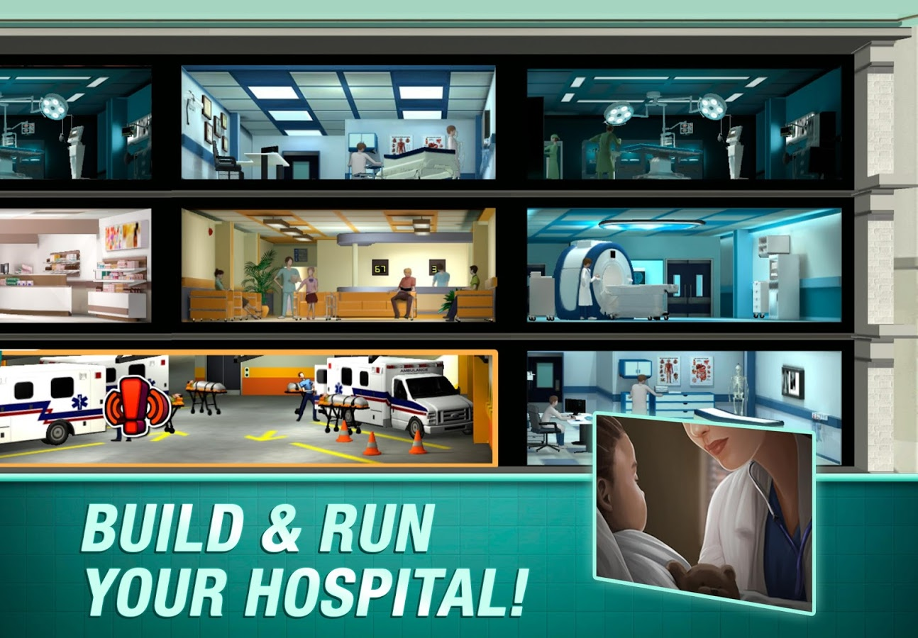 Operate Now Hospital MOD APK