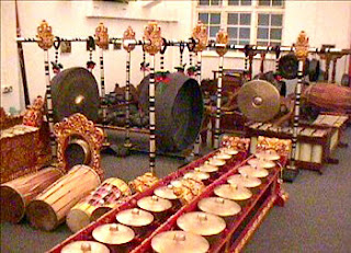 Download Sampling Gamelan Jawa WAV