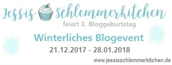 Blogevent Jessis Schlemmerkitchen