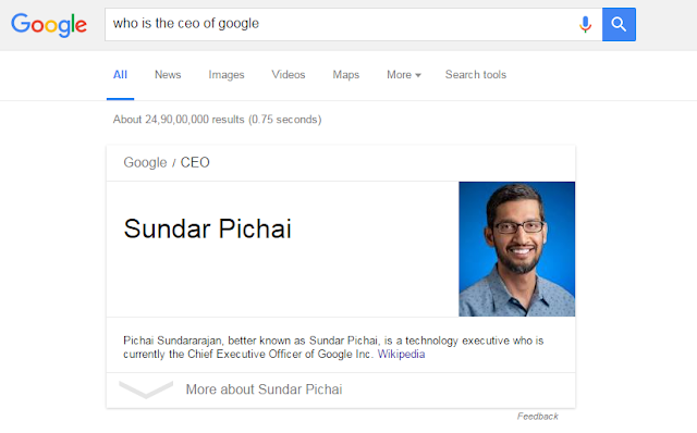 google case study questions