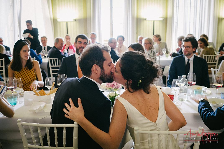 emozioni matrimonio Torino