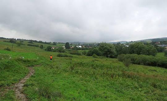 Dolina Mochnaczki.