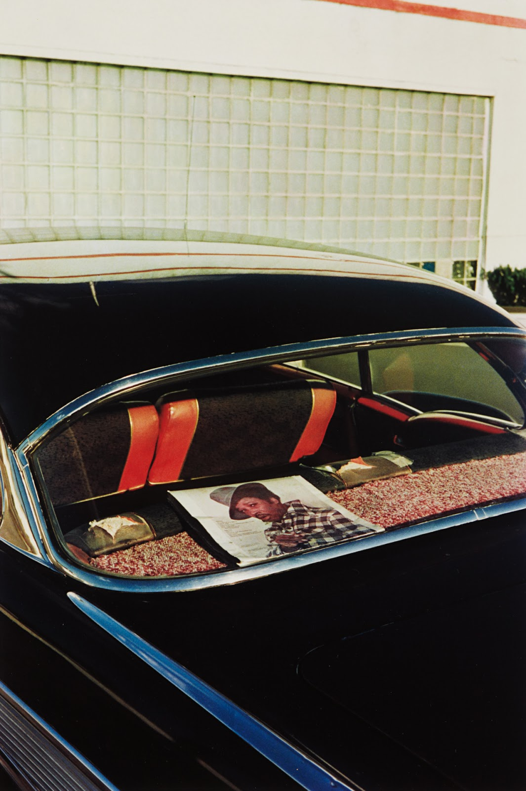 37 breathtaking color photographs of the american south taken by william eggleston in the late