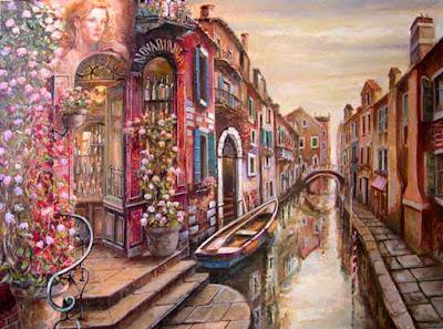 calles-y-paisajes-venecianos-pintura-impresionista