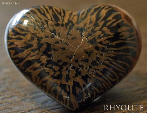 Obsidian Rhyolite Arizona America