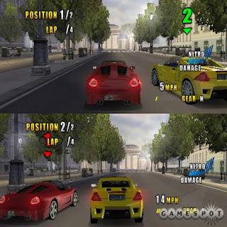 London Racer 2 PC Racing Game Full Version Free