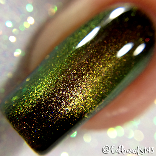 KBShimmer-Let's Do Launch
