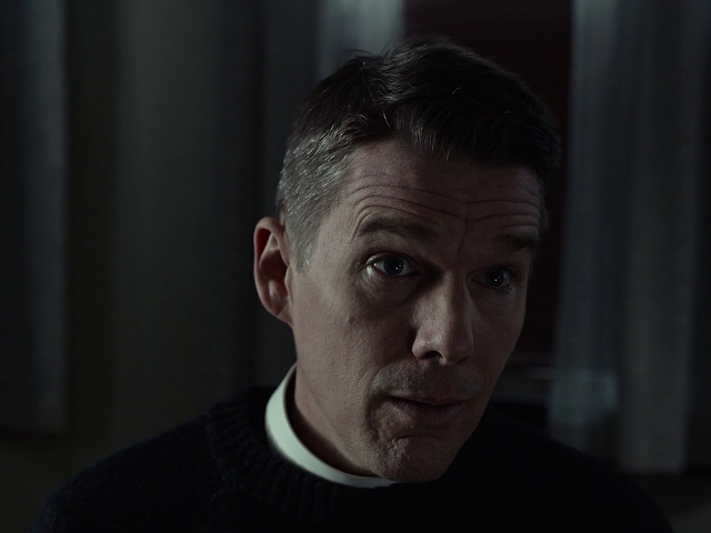 First Reformed (2017) Dual Audio [Hindi-DD5.1] 720p BluRay ESubs Download