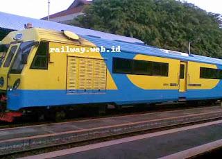 jadwal dan harga tiket kereta api KRDI Cepu Ekspress