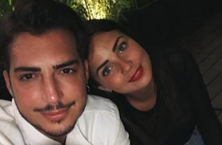 Eleonora e Oscar Instagram