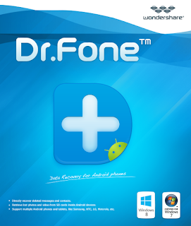 Download Wondershare Dr. Fone