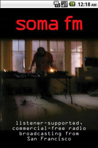 Soma FM android app free download