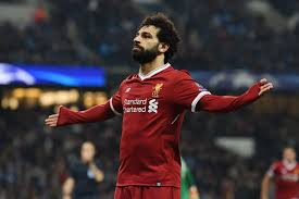 Egypt and Liverpool star Mo Salah voted African Footballer of the Year