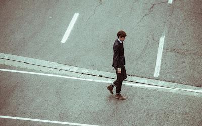 Siklus Move On Seorang Pria