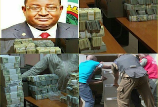 Former NNPC GMD, Andrew Yakubu drags EFCC to court over forfeiture order