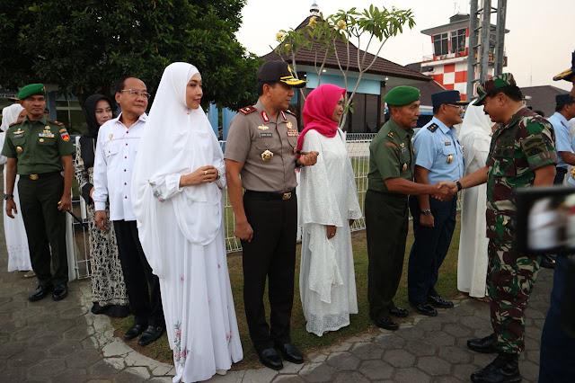 Panglima TNI Safari Ramadhan 1439 H di Yogyakarta