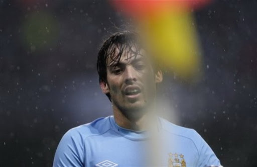 David Silva had to join Manchester City to save Valencia from financial meltdown
