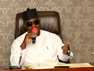 News: Governor Bello speaks on 'friendship' with Fulani herdsmen, says Kogi will become Holland