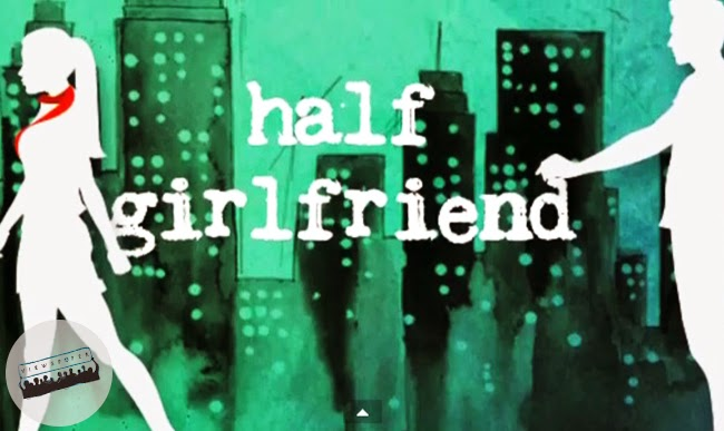 Half A Girlfriend Pdf